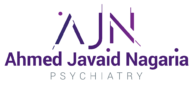 Ahmed Javaid Nagaria Psychiatry
